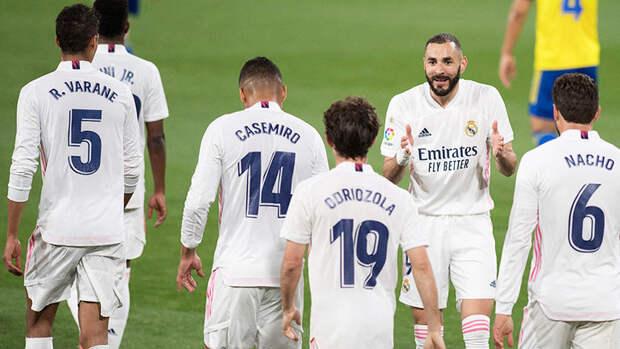 УЕФА может исключить «Реал» и «Ювентус» изЛиги чемпионов заучастие вСуперлиге
