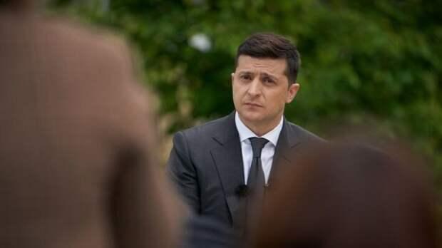 Зеленский унаследовал внешнюю политику Порошенко