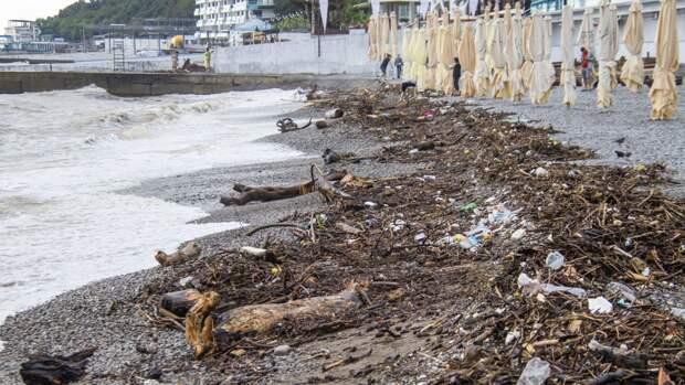 Директор уфимского турагентства обрадовалась случившемуся в Ялте потопу