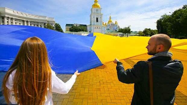 Украине предсказали превращение в пустыню за ближайшие десятки лет