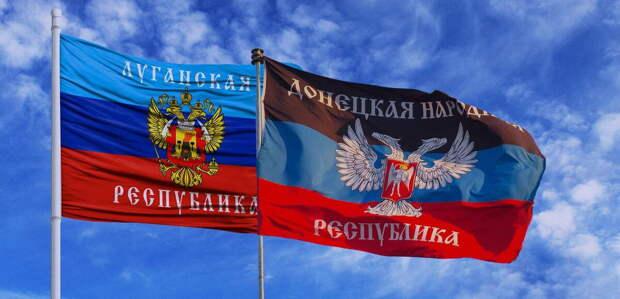 Киевский эксперт признал, что Украина отказалась от ЛДНР
