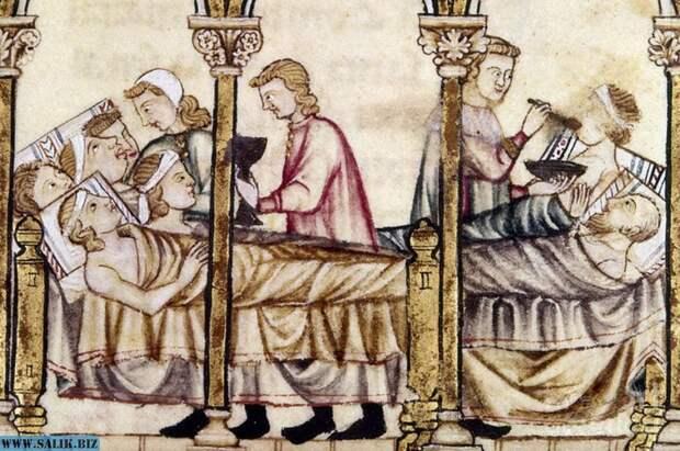 «Потливая лихорадка»: самая загадочная смертельная болезнь в истории