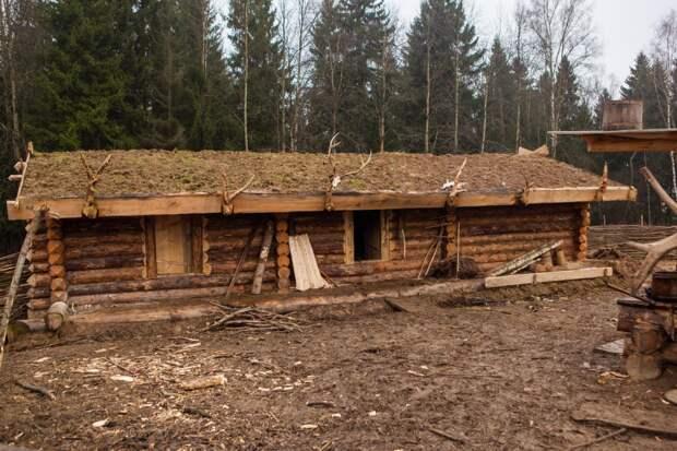 Дом, в котором жил Павел. || Фото: http://ratobor.com/