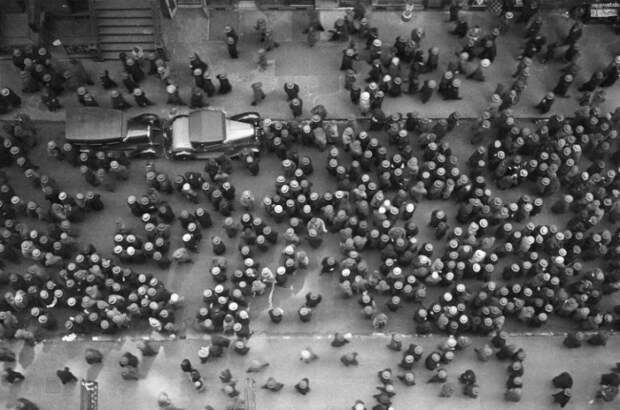 25 действительно уникальных исторических снимков