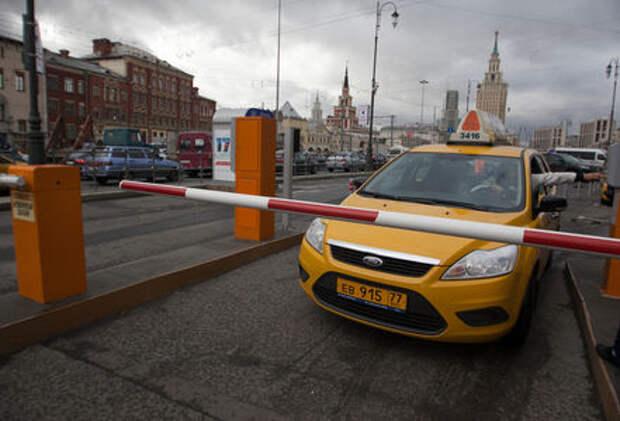 Законопроект о платном въезде в городах обсудили в Общественной палате