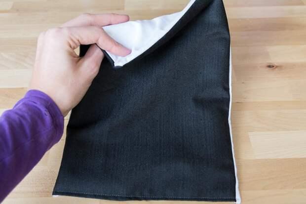Как сшить шторы, которые помогут сохранить тепло зимой