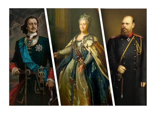 Великие стройки царской России, плодами которых мы пользуемся до сих пор