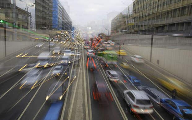 Какой ряд на дороге опаснее? Взгляд эксперта