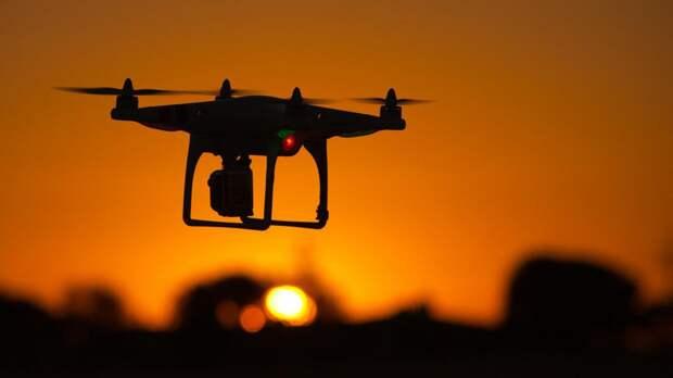 По данным «заминированных» судов, к Кремлю летят дроны со взрывчаткой