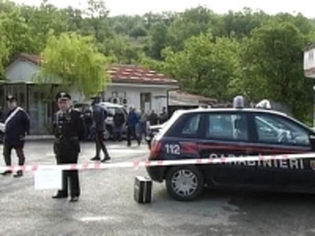 ПРАВО.RU: В Италии за шпионаж арестованы граждане России и Португалии
