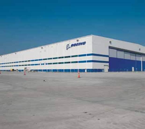 Boeing продолжит свой бизнес в РФ, несмотря на санкции