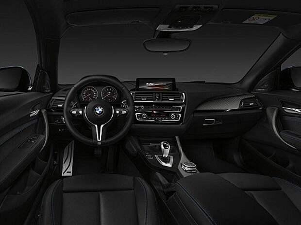 BMW представила самую свирепую «двушку» в истории (ФОТО)