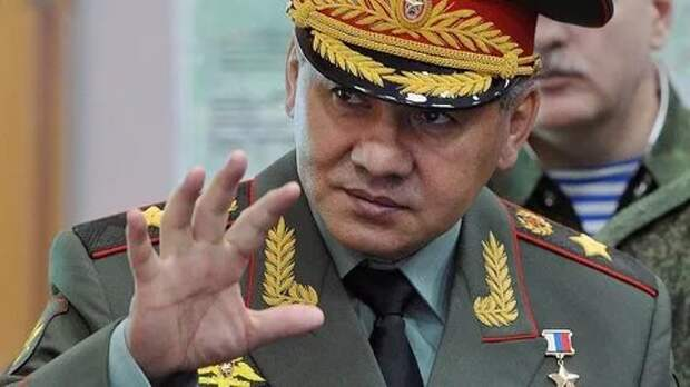 Шойгу предложил немцам вспомнить, к чему приводят разговоры с РФ «с позиции силы»