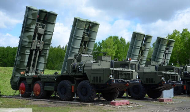 Баранец пригрозил США «Мертвой рукой» в ответ на «удар» по С-400 на Сахалине