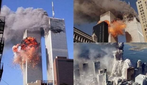 Мотивы ипоследствия теракта 11сентября 2001 года: обсуждение итогов опроса