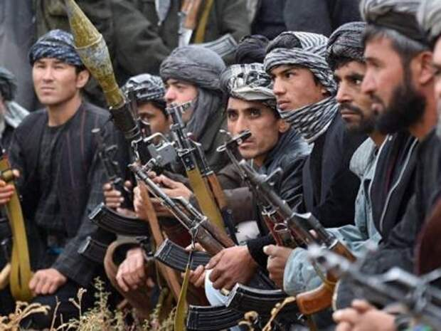 Украина поможет исламским боевикам проникнуть в Европу