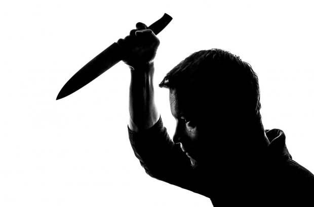 Люди, Нож, Колоть, Колотые, Убить, Убийство, Человек