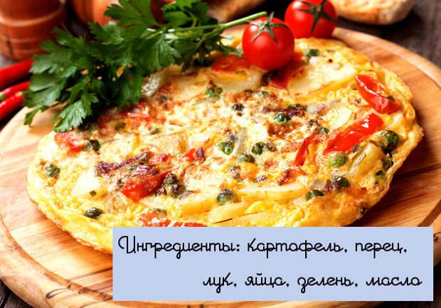 Лучшие рецепты 2015 года по версии Pics.ru