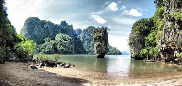 Острова Пипи (Тайланд) (3)