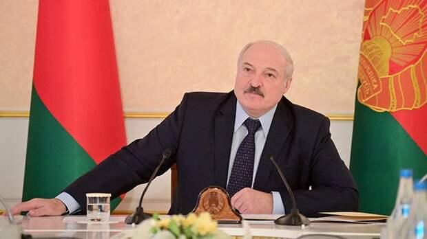 Лукашенко рассказал, от кого зависит нормализация в Донбассе