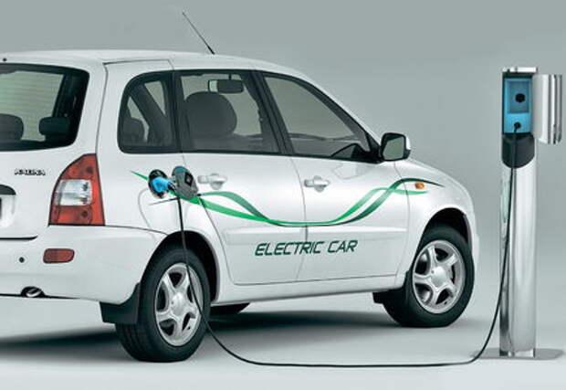 Не до экологии: на рынке электромобилей наступил блэкаут
