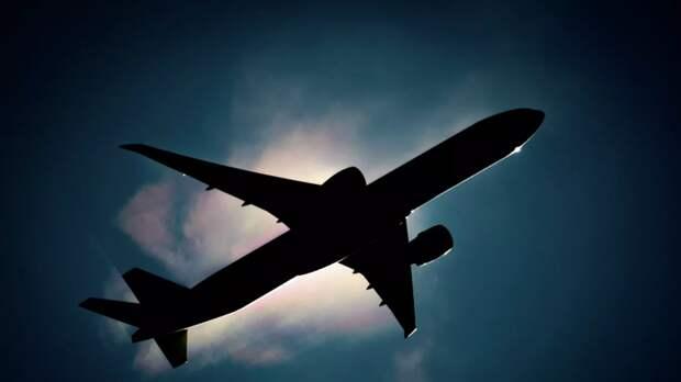 Россия продлевает приостановку авиасообщения с Танзанией до 19 июля