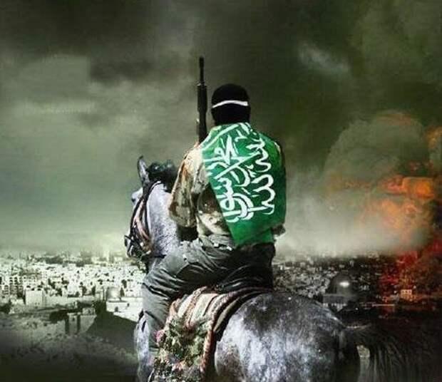 Когда ведется джихад?