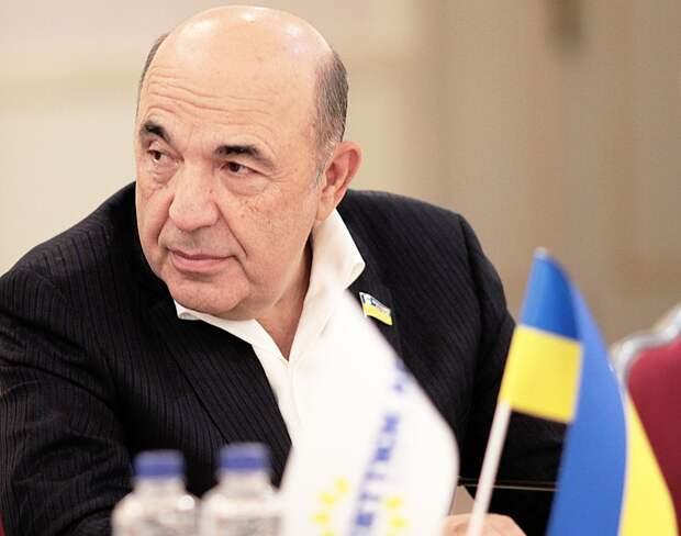 Вадим Рабинович: Зеленский не просто обманул украинцев, а еще и надругался над ними