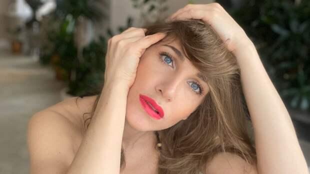 Ковальчук ответила критикующим ее внешность хейтерам