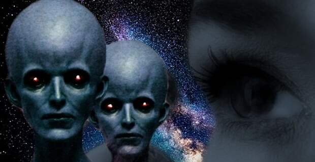 Пришельцы остаются под самым строгим грифом секретности