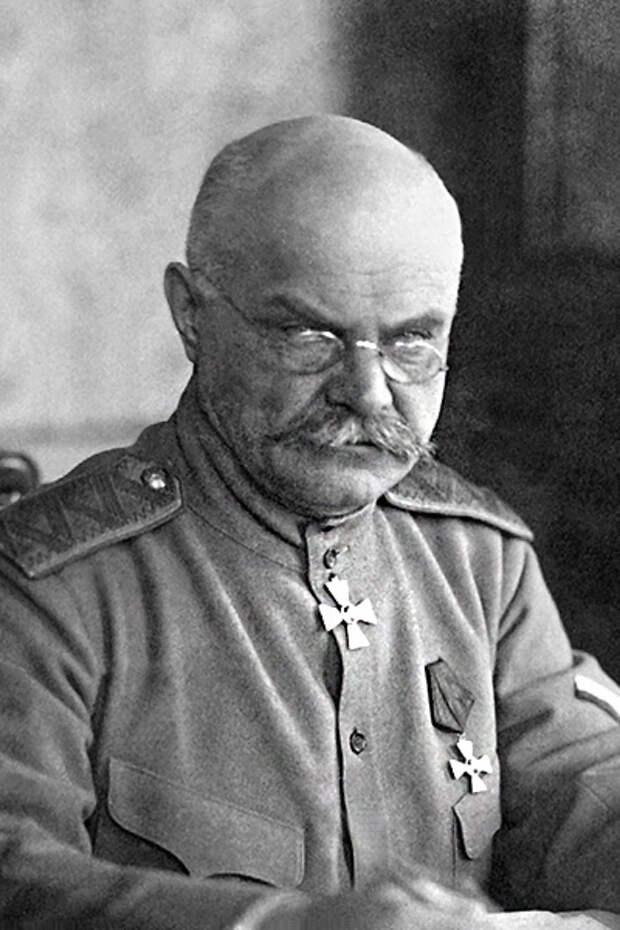 Абрам Драгомиров