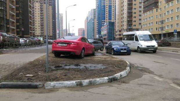 Откуда грязь на наших дорогах ? Месячнику «Чистый автомобиль» посвящается