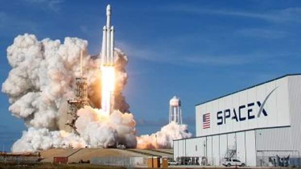 Интернет из космоса: что скрыл Илон Маск о запуске Falcon Heavy