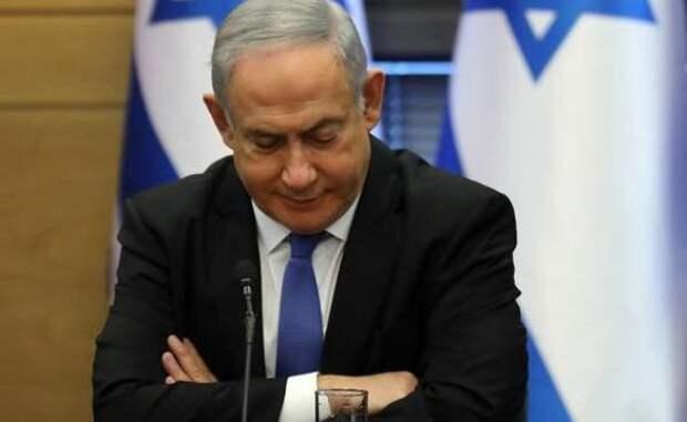 Время вышло: Нетаньяху несмог сформировать новое правительство Израиля