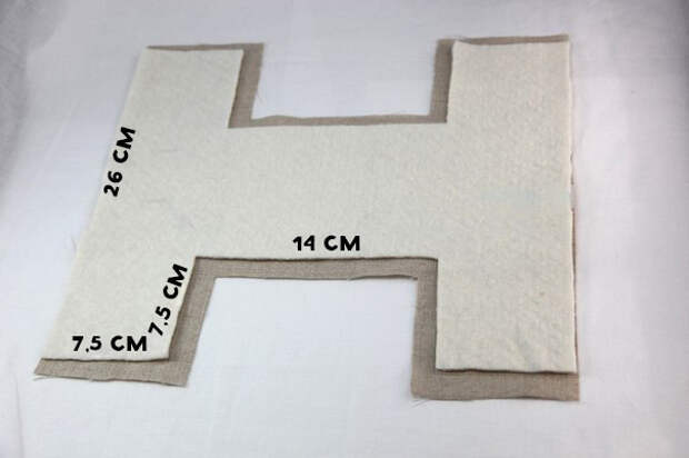 тканевые корзинки