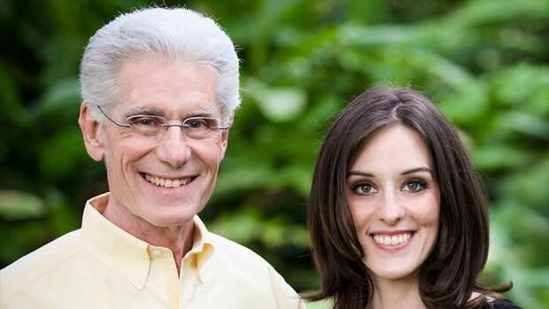 Брайан Уэйн (слева) / © www.oprah.com