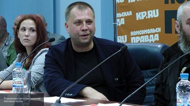 «Скоро все увидите»: Бородай заявил о распаде Украины в обозримом будущем