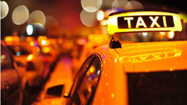 Бесплатные такси оставляют свои координаты на «Яндекс картах»