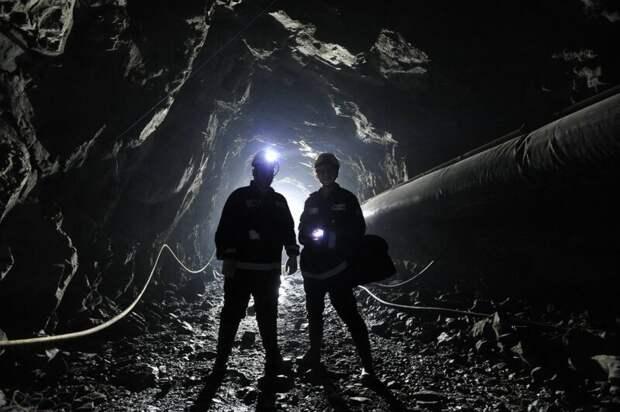 Что мызнаем оШубине— шахтерском «домовом» Донбасса
