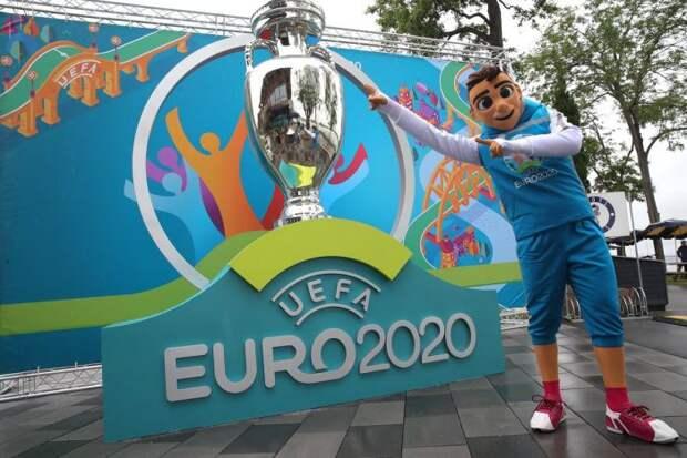 The Times: Финал Евро-2020 могут перенести из Лондона в Будапешт