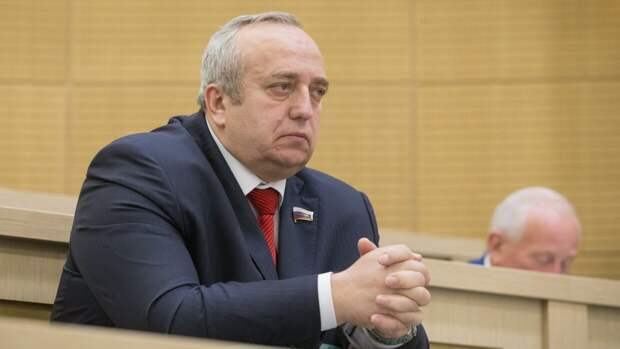 Клинцевич поставил точку в споре с Японией о Курильских островах