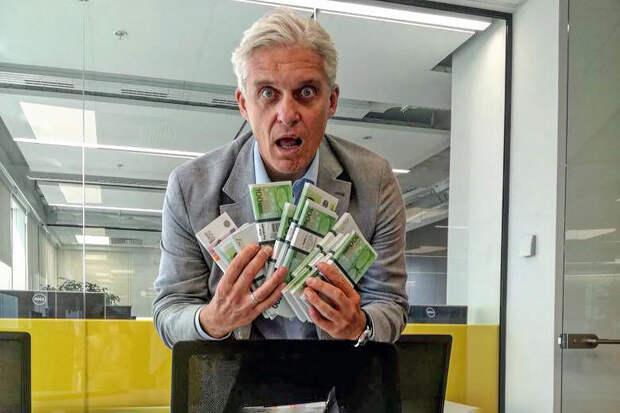 Тиньков рассказал, что будет делать после продажи своего банка «Яндексу»