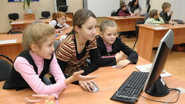 11 школ Красногвардейского района Республики Крым получит  новое компьютерное оборудование.