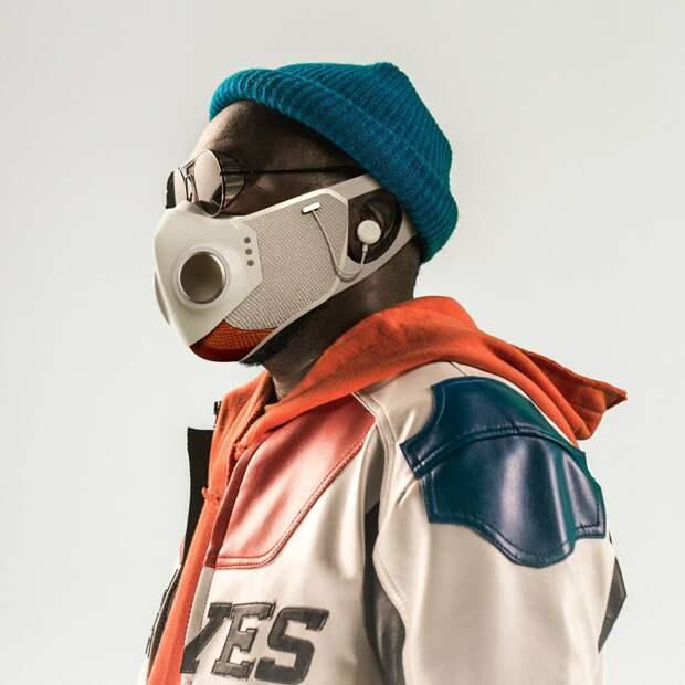 Это будущее масок для лица?