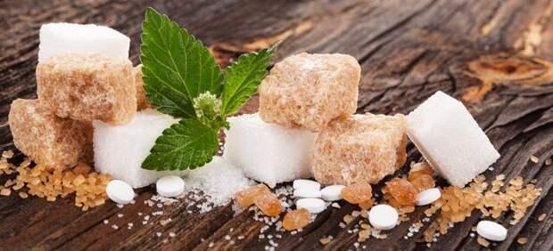 Натуральные заменители сахара: когда хочется сладенького