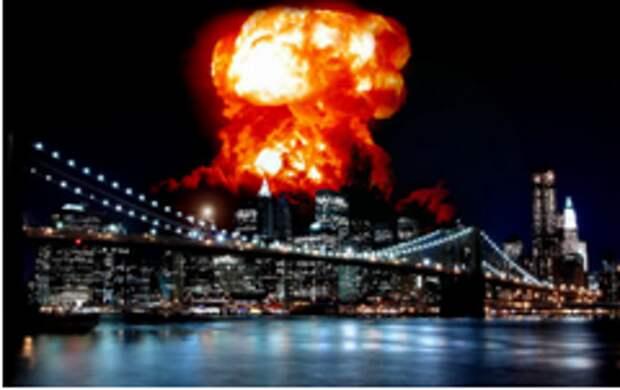Начальник штаба ВМС США Джон Ричардсон призвал Америку «нанести удар первой»