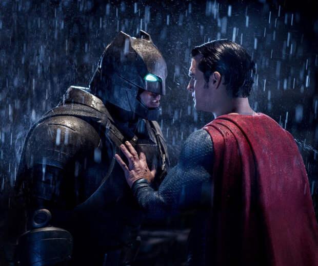 #ПроКино. Бэтмен против Супермена (США, 2016)