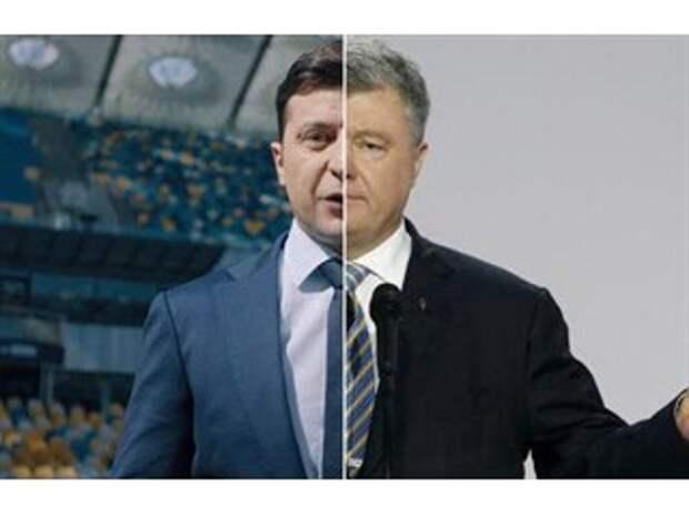 Киев хочет создать карманную пророссийскую оппозицию