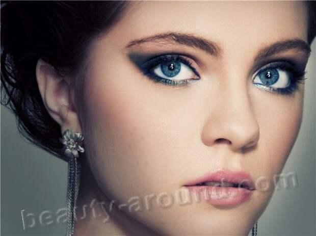 Cесилия Дасси / Cecilia Dassi  красивые бразильские актрисы фото
