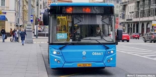 Время работы городского транспорта в Москве продлят в ночь на Рождество. Время работы городского транспорта в Москве продлят в ночь на Рождество